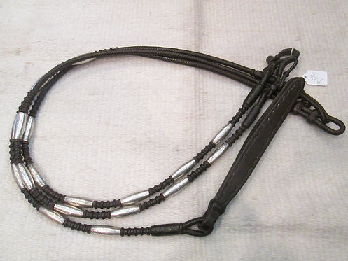 Sterling Overlay Show Reins