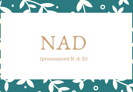 Navigating NAD+: Everything You Need to Know