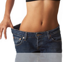 4-Simple-Ways-To-Lose-Stomach-Fat-withou