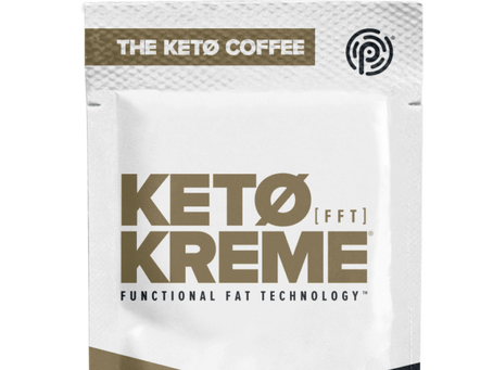 The Best Add on to your Keto Coffee