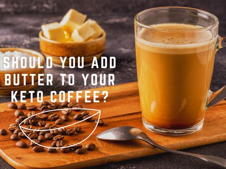 Should You Add Butter to your Keto Coffee?