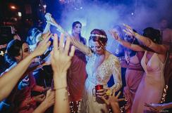 Wedding Bluetooth