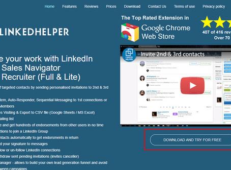 Automação de LinkedIn: como usar esta estratégia para melhorar o seu processo de vendas