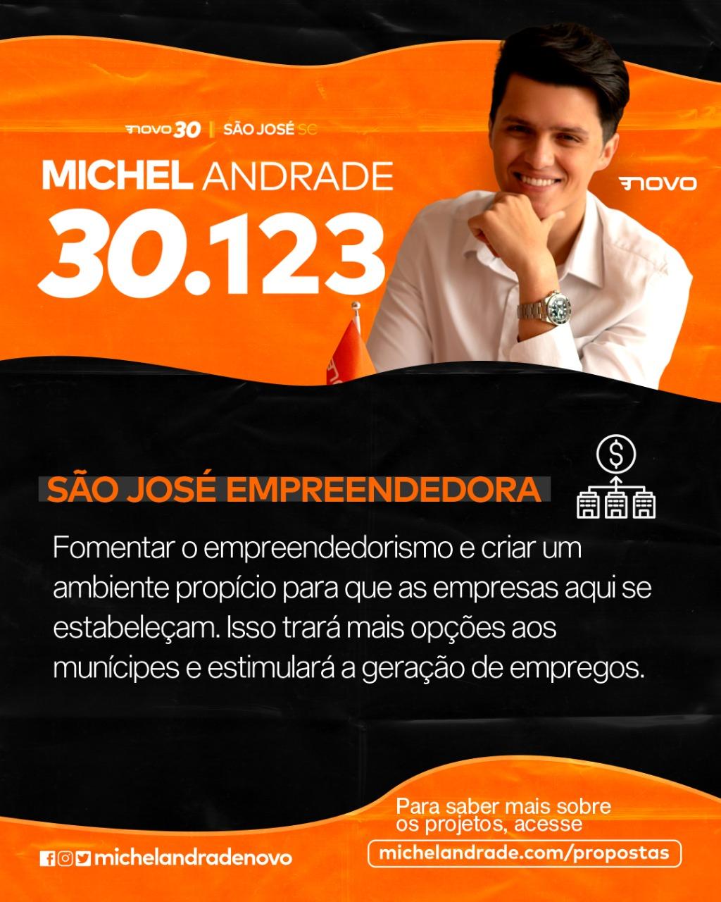 São José do FUTURO!