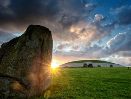 What is the Summer Solstice in Ireland?