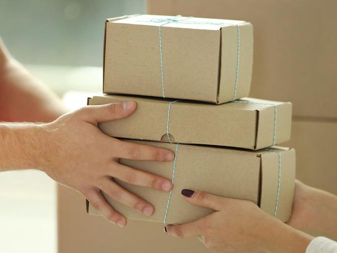 3 Dicas para melhorar a embalagem das suas encomendas