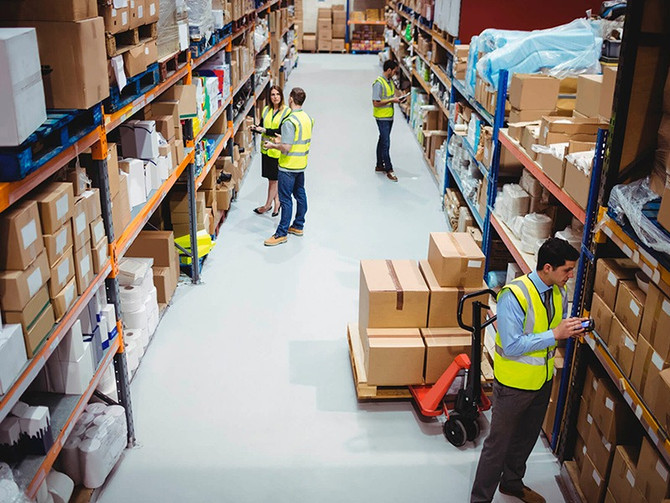 Porque terceirizar a logística do seu e-commerce?