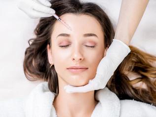 Conheça os benefícios do Botox