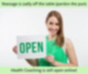 Health Coaching is still open online-2.p