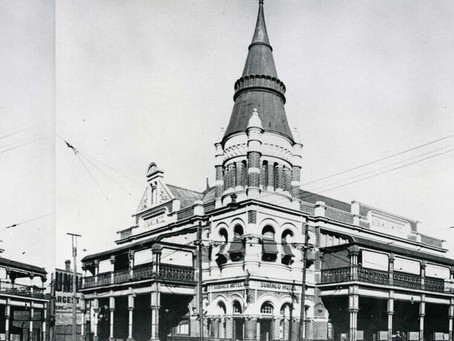 The Changing Face of Subiaco