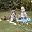 Thumbnail: LEASH - LITTLE MONSTERS רצועה מקס ומולי עם ציורי מפלצות