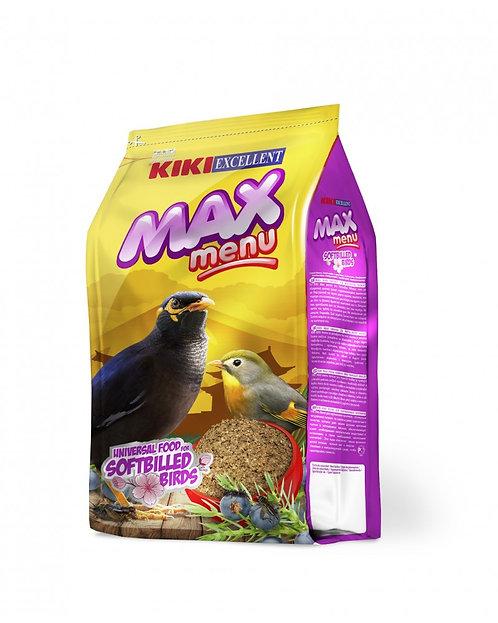 קיקי מזון חרקים משובח לציפורים 1 קילו KIKI INSECTÍVOROS