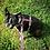 Thumbnail: LEASH - LEOPARD PINK  max&molly רצועה מנומרת מקס ומולי