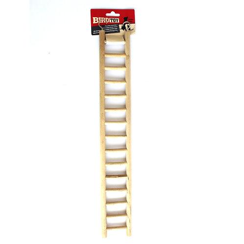 סולם עץ לתוכי Wooden Ladder