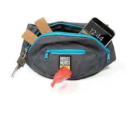 פאוץ' מותניים איכותי למאלפים WAIST BAG Max&Molly