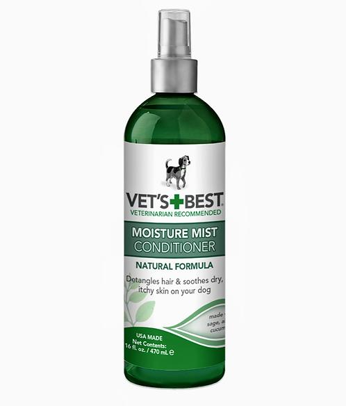 קונדישינר ווטס בסט Vet Best Moisture Mist Conditioner For Dogs