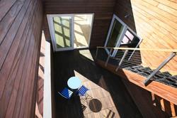 Ensuite Roof Terrace