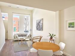 living room unit a
