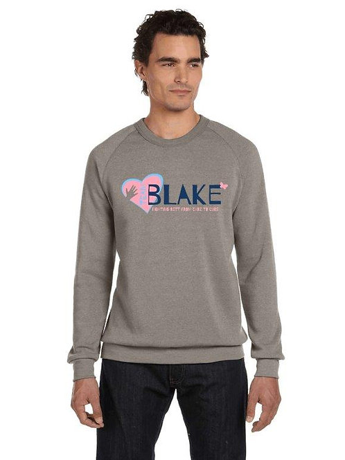 Team Blake Men's Pigment-Dyed Sweatshirt