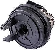 et roll-up garage door motor