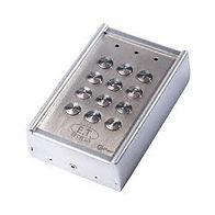 access controll keypad et