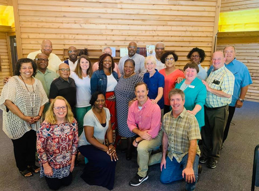 Healing the Wounds of Racism in Eastern North Carolina