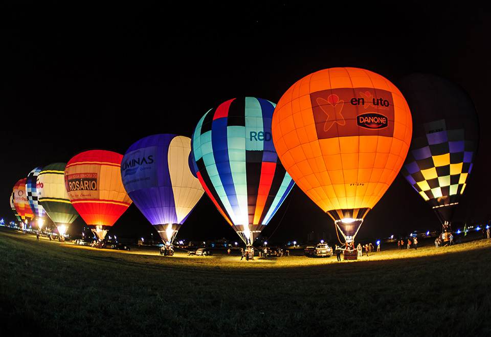 Balonismo Nightglow