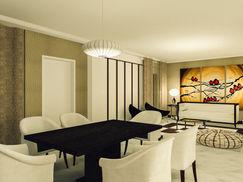 Shenyang Apartment Unit