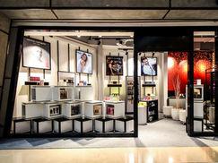 Central Pop Up Shop