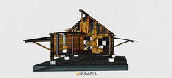 anantavania - Apartment Ibu Vanessa-23