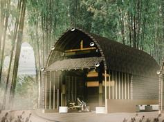 Shaniqua Bamboo