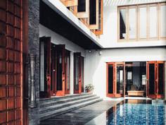 Ferdi-Fina House