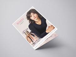 Lanvin Modern Princess Card