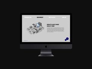 V Website