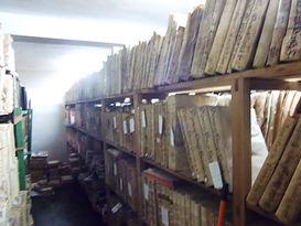 San Antonio Abad Library