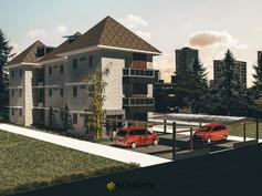 Kelapa Dua Growing Boarding House