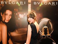 Bulgari Goldea the Roman Night Launch