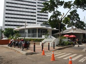 Jakarta Police Station