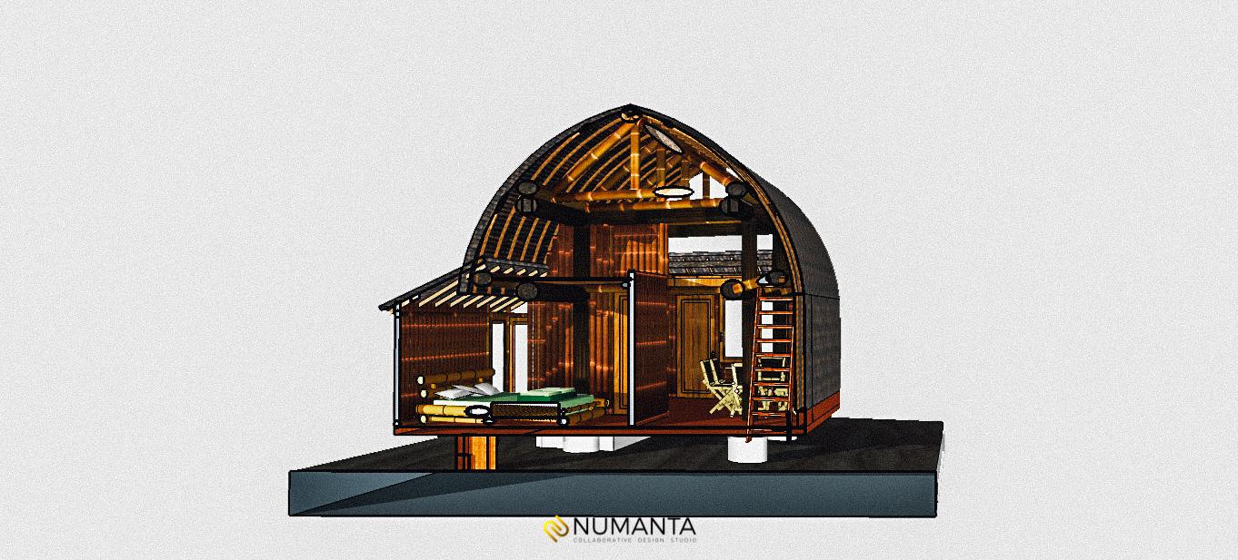 anantavania - Apartment Ibu Vanessa-22