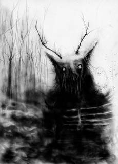 Woodwitch