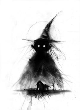 Witchy Season