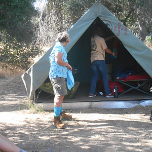 Lost Valley Summer Camp