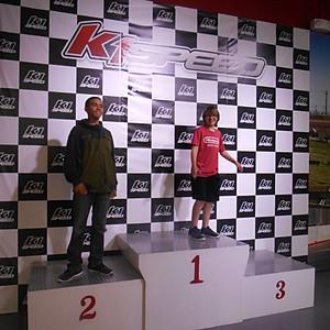 K1 Speed 2018