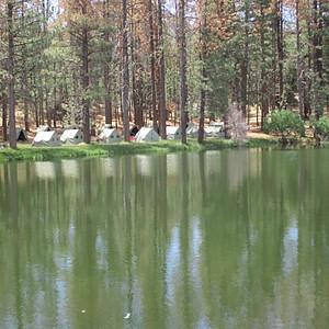 Camp Whitsett Summer Camp
