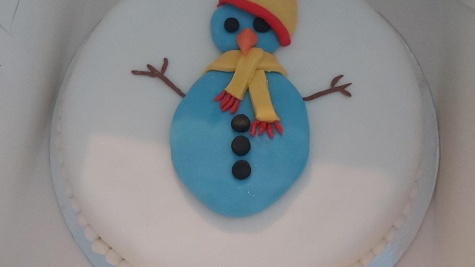 Festive Baking - Christmas Cake Sessions