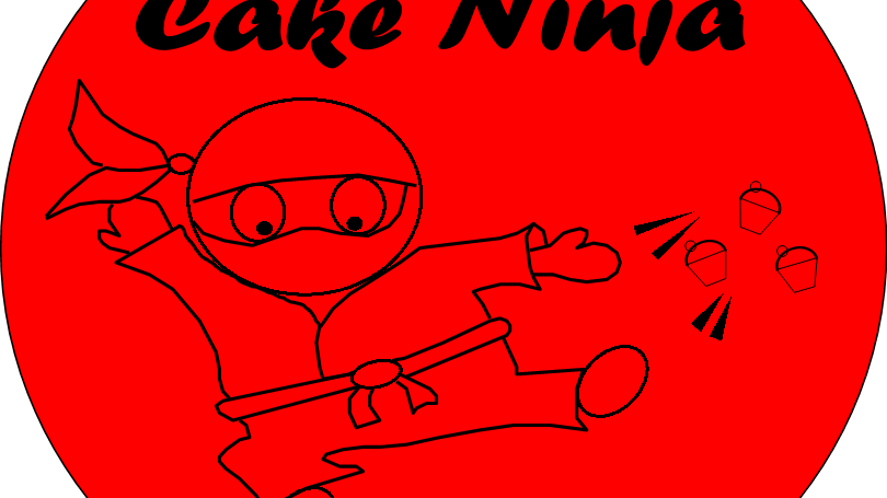 12.5.21 Cake Ninja - Food from around the World