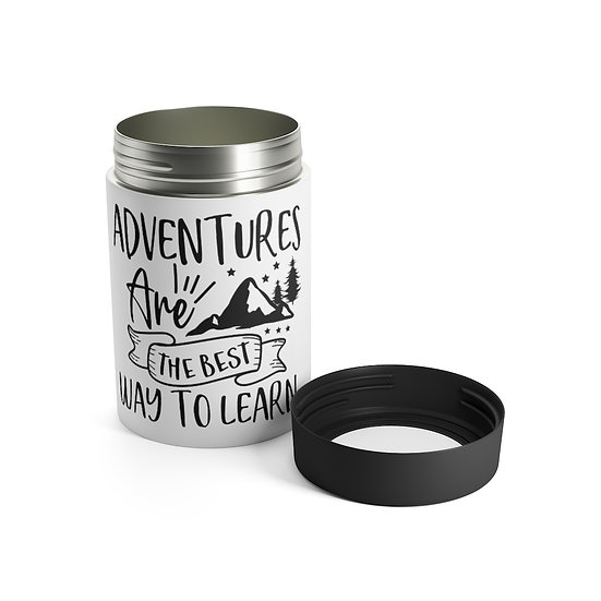 Adventures Are The Best Way To Learn Stainless Steel Can Holder