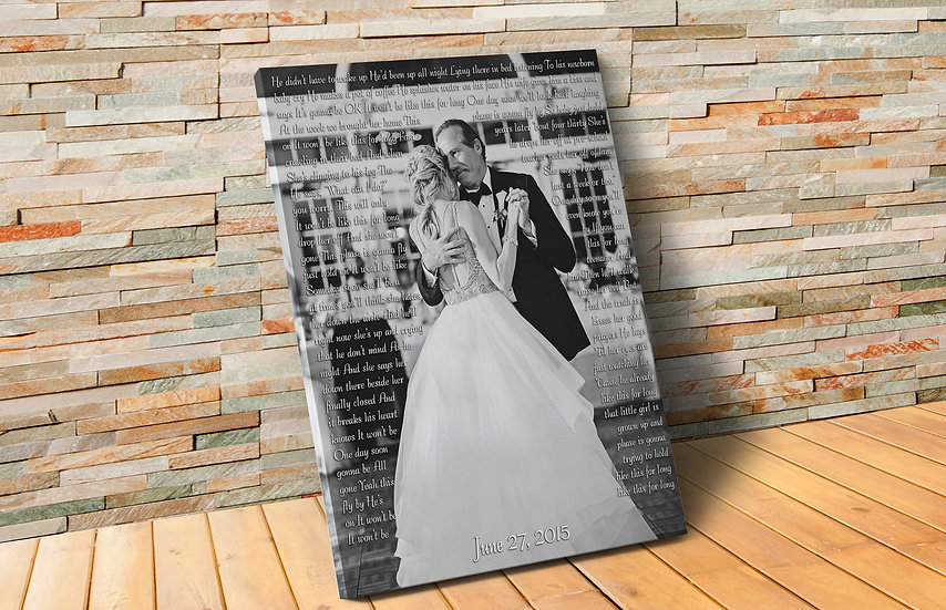 Personalized Father Of The Bride Gifts