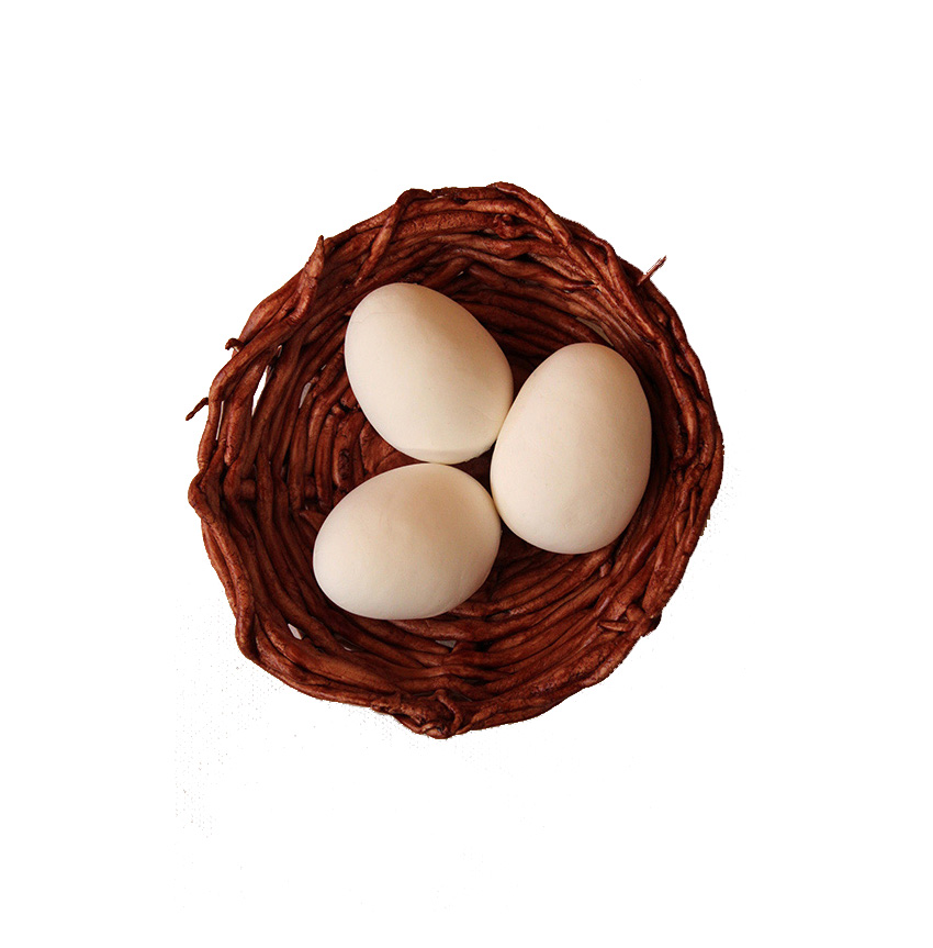 EGGS OF LILITH