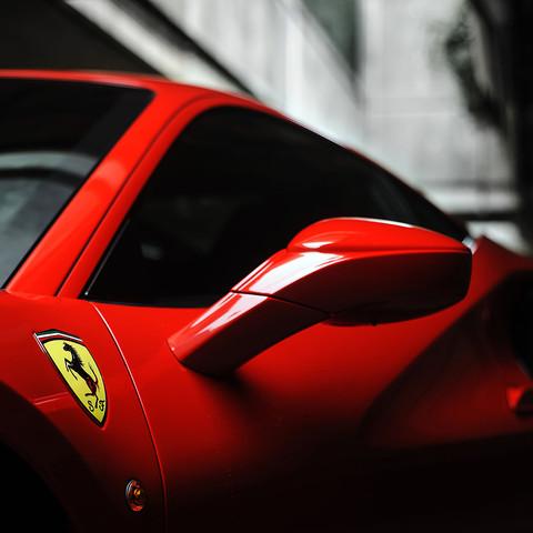 Ferrari 488 Pista - Autovivendi Supercar Club